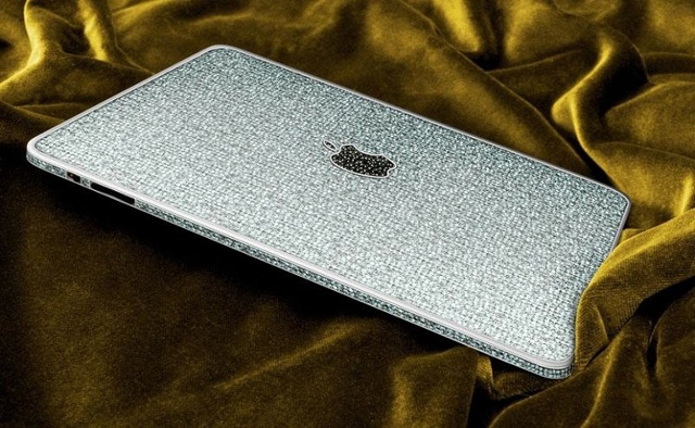 Какие самые дорогие планшеты в мире (сколько они стоят)