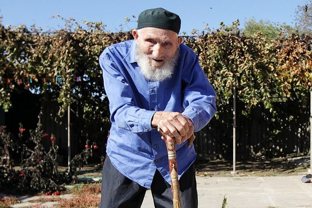 Самый старый человек в россии, краткая биография российских долгожителей