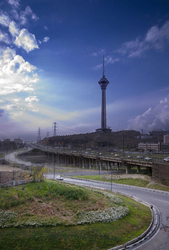 Какая самая большая и высокая башня (телебашня) в мире, в россии