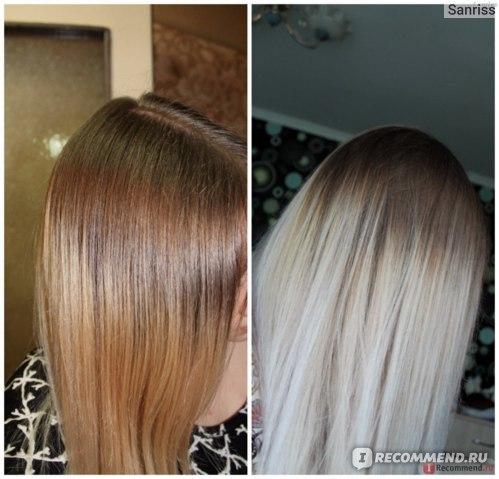 Какая самая лучшая краска для волос (и не обязательно дорогая)