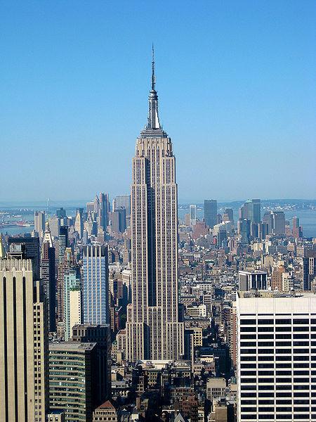 Какое самое высокое здание в сша