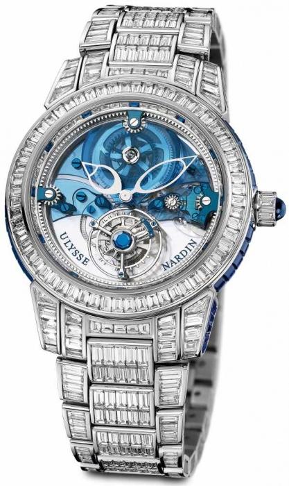Какие самые дорогие часы в мире (наручные, мужские и женские) + фото