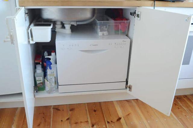3 самые лучшие посудомоечные машины