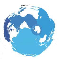 Самое глубокое место мирового океана, атлантического и тихого
