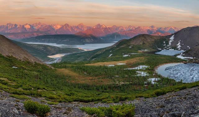 Самые красивые места россии: список 10 лучших + фото