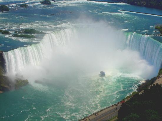 Самый большой водопад в мире – где он находится?
