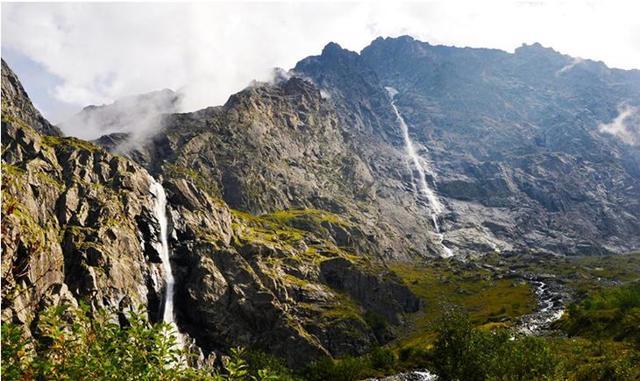 Какой самый высокий водопад на земле, в россии и в европе + фото
