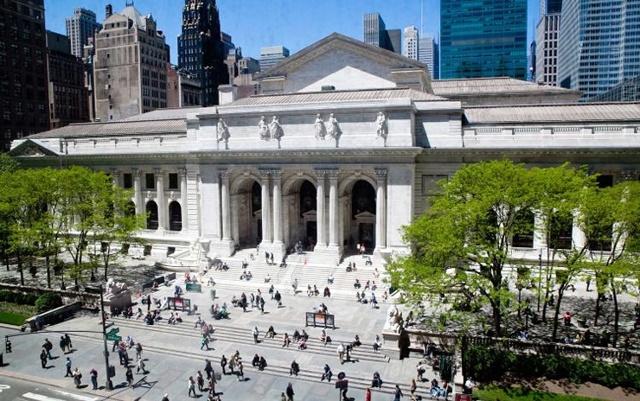 Самая большая библиотека в мире: где она находится, как называется