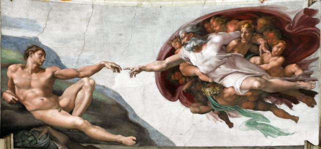 Самые известные и знаменитые картины мира