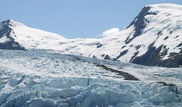 Самые большие штаты сша - аляска и техас