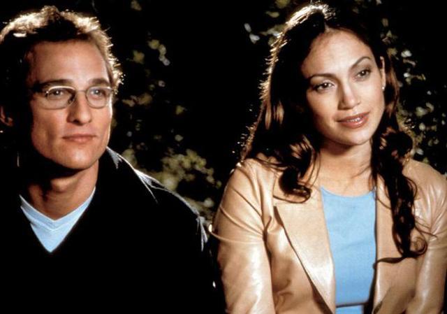 Самые лучшие романтические комедии (список популярных)
